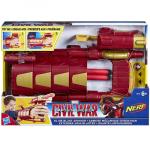 Armatura Iron Man Deluxe Civil War Avengers