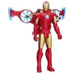 Iron Man Hover Pack Titan Hero Series | Massa Giocattoli