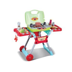 Barbecue Kitchen Play Set | Massa Giocattoli