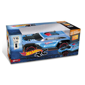Hot Wheels RC Hot Pursuit | Massa Giocattoli