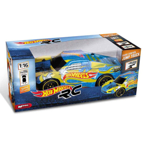 Hot Wheels RC Truck | Massa Giocattoli