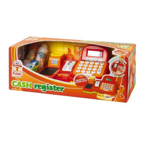 Cash Register Funny Home | Massa Giocattoli