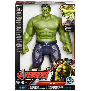 Hulk Elettronico Age of Ultron | Massa Giocattoli