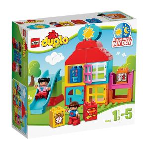 Lego Duplo 10616 La Mia Prima Casetta | Massa Giocattoli