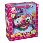 Barbie Borsetta Glam Cambia Colore