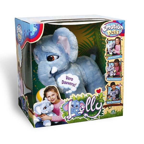 Lolly Emotion Pets