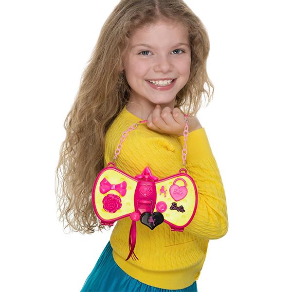 Barbie borsetta glam cambia colore massa giocattoli - Barbie senza colore ...