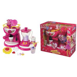Barbie Piccolo Bar Grandi Giochi | Massa Giocattoli