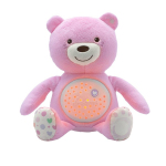 Baby Bear Chicco Proiettore | Massa Giocattoli