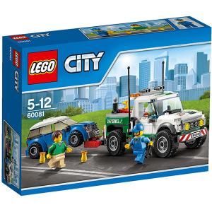 Lego City 60081 Pickup Carro Attrezzi | Massa Giocattoli