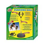 Punching Ball Con Pedana Sun & Sport