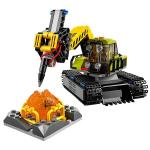 Lego City 60124 Base delle Esplorazioni Vulcanica   Massa Giocattoli