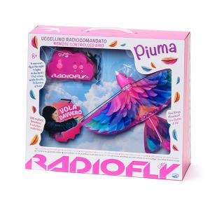 Radiofly Piuma Uccellino Radiocomandato | Massa Giocattoli