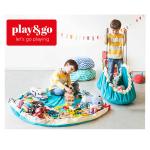 Sacco Portagiochi Play & Go