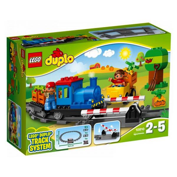 Lego Duplo 10810 Trenino