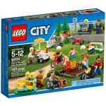 Lego City 60134 Divertimento al Parco