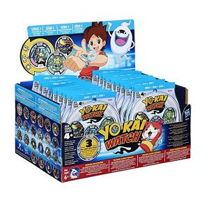 Yo-Kai Watch Medaglie | Massa Giocattoli