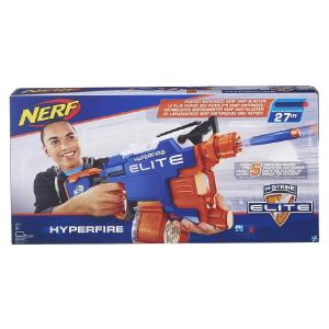 Nerf Hyperfire Hasbro | Massa Giocattoli