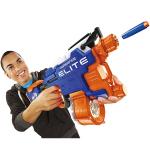 Nerf Hyperfire Hasbro   Massa Giocattoli