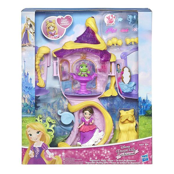giocattoli rapunzel disney