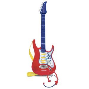 Bontempi Chitarra Rock Elettronica | Massa Giocattoli