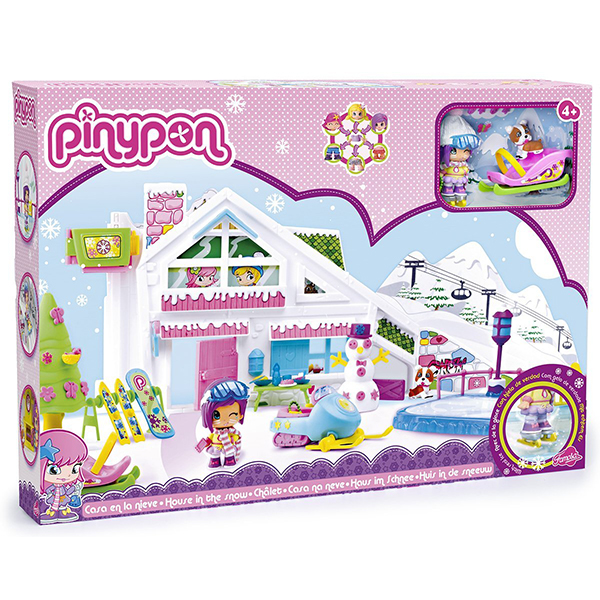 Pinypon Cottage Neve