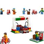 Lego City 60132 Stazione di Servizio | Massa Giocattoli