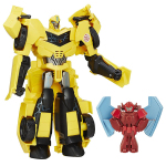 Transformers Power Surge Bumblebee | Massa Giocattoli