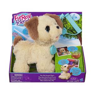 Pax FurReal Friends Cucciolo Interattivo | Massa Giocattoli