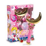 Scettro Lunare Sailor Moon | Massa Giocattoli