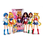 Bambole Sailor Moon | Massa Giocattoli