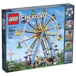 Lego 10247 Ruota Panoramica | Massa Giocattoli