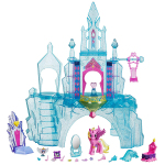 Castello Di Cristallo My Little Pony | Massa Giocattoli