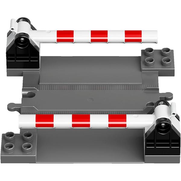 10810 Duplo Lego Giocattoli TreninoMassa Lego 10810 Lego 10810 Duplo Duplo Giocattoli TreninoMassa oQdrWeCxB