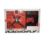 Radiofly Space Kaiman