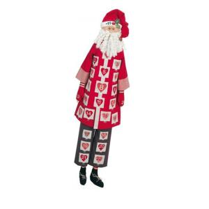Calendario Avvento My Doll | Massa Giocattoli