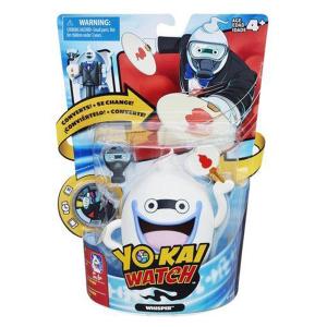 Yo-Kai Watch Whisper   Massa Giocattoli
