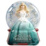 Barbie Magia Delle Feste 2016