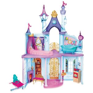 Castello Magico Disney Princess Hasbro | Massa Giocattoli