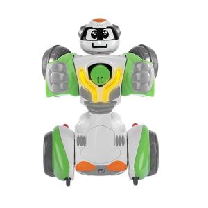RoboChicco Radiocomando Trasformabile | Massa Giocattoli