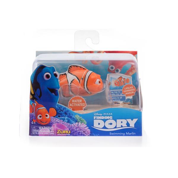 Robo Fish Marlin