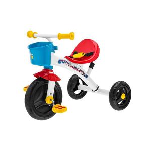 Chicco Triciclo U-GO | Massa Giocattoli