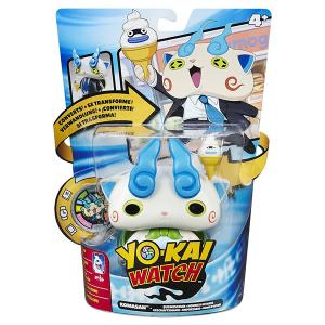 Yo-Kai Watch Komasan Businessman| Massa Giocattoli