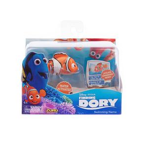 Robo Fish Nemo Finding Dory | Massa Giocattoli