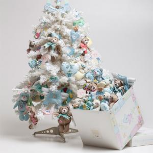 My Doll Albero Di Natale Baby Lui | Massa Giocattoli