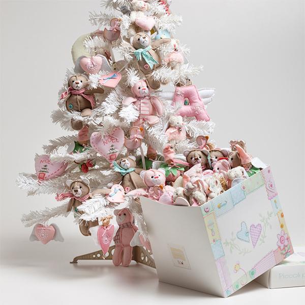 My Doll Albero Di Natale Baby Lei