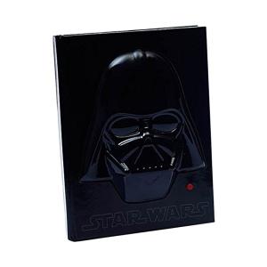 Diario Segreto Darth Vader Star Wars | Massa Giocattoli