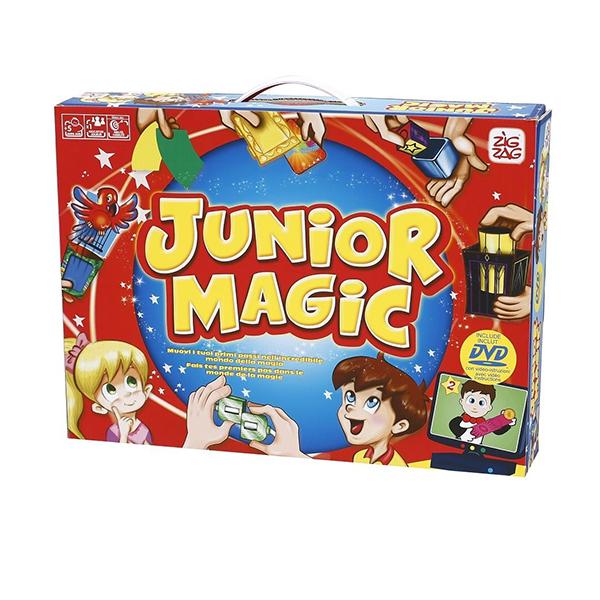 Junior Magic