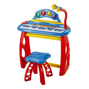 Tastiera Elettronica Bontempi | Massa Giocattoli