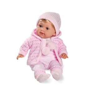 Bambola Elegance Elian Rosa | Massa Giocattoli
